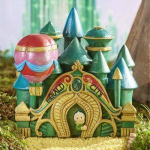 Wizard of Oz Garden
