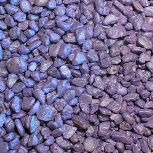 frosted-purple-pebbles