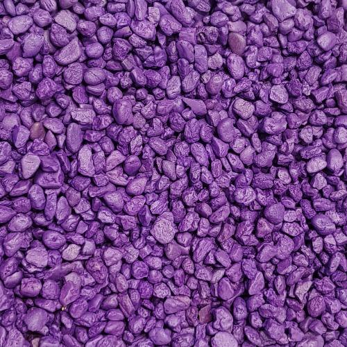 Purple Frost Pebbles – Garden Sparkle