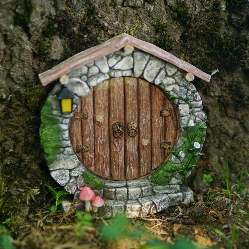 Fairy Doors & Windows