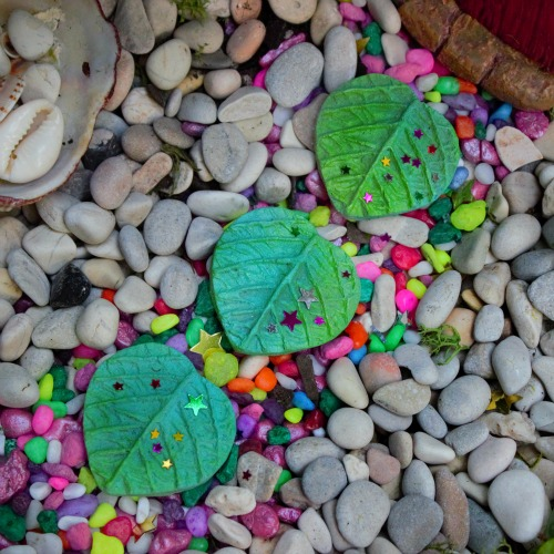 Fairy Garden Stepping Stones Stepping stones archives garden sparkle magic leaf stepping stones workwithnaturefo
