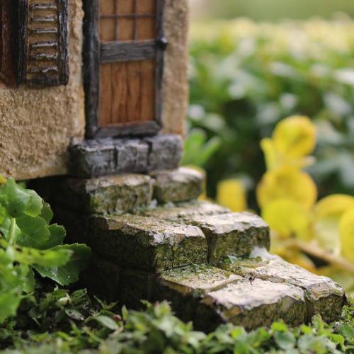 Stairways & Garden Walls