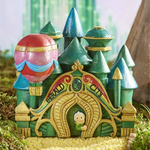 Emerald City – Wizard Of Oz Garden