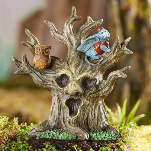 Wizard of Oz Tree
