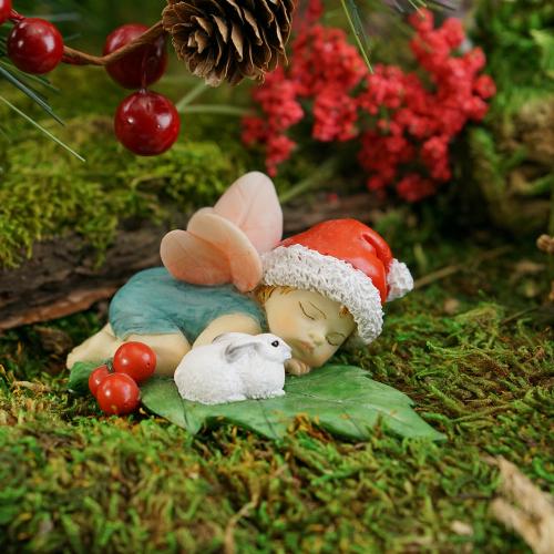 Christmas Baby Fairy – Garden Sparkle